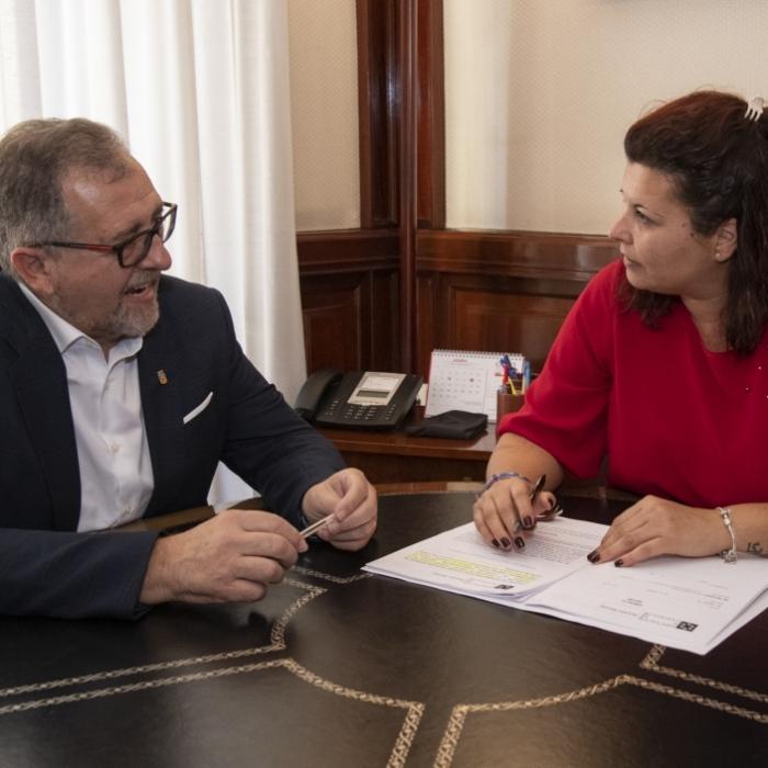 La nova Diputació de Castelló impulsarà en 2020 el primer Pla d'Igualtat de la institució