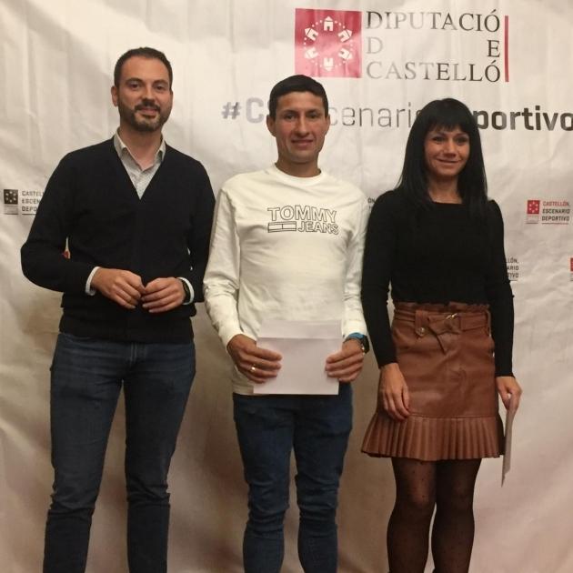Sheila Simao i Jefferson Otalvaro són els guanyadors del XI Circuit de Carreres Populars Diputació