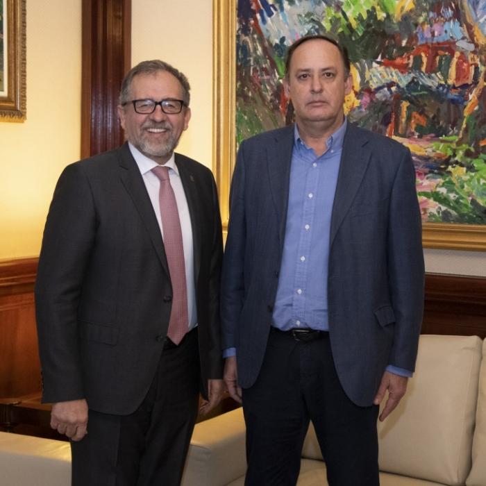 Martí garanteix que Artana podrà acollir-se a l'ajuda per a obres de subministrament d'aigua