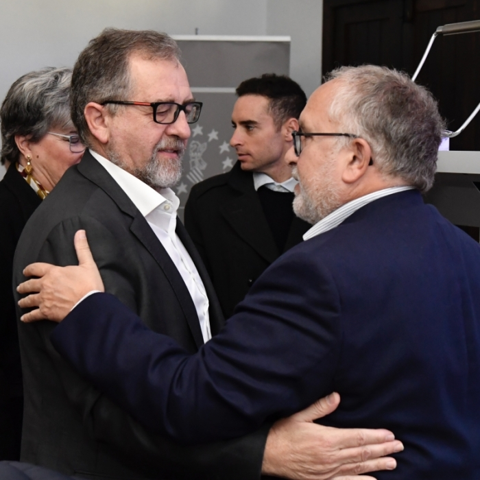 """Martí es compromet a """"donar protagonisme als pobles"""" en la gestió dels recursos de la Diputació"""