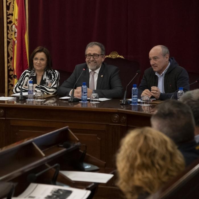 Xaro Miralles, nova presidenta del Consell Provincial de Governança Participativa