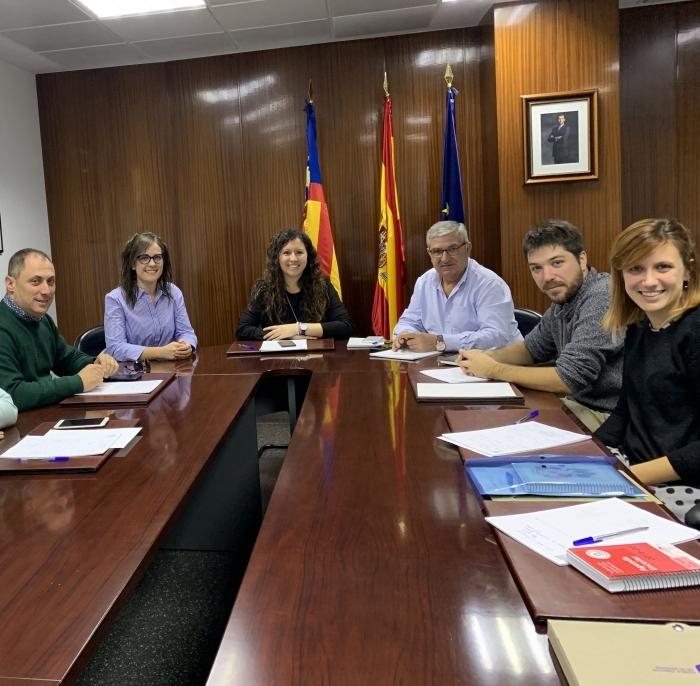 La Diputación de Castellón tendrá por primera vez un plan de juventud provincial en 2020