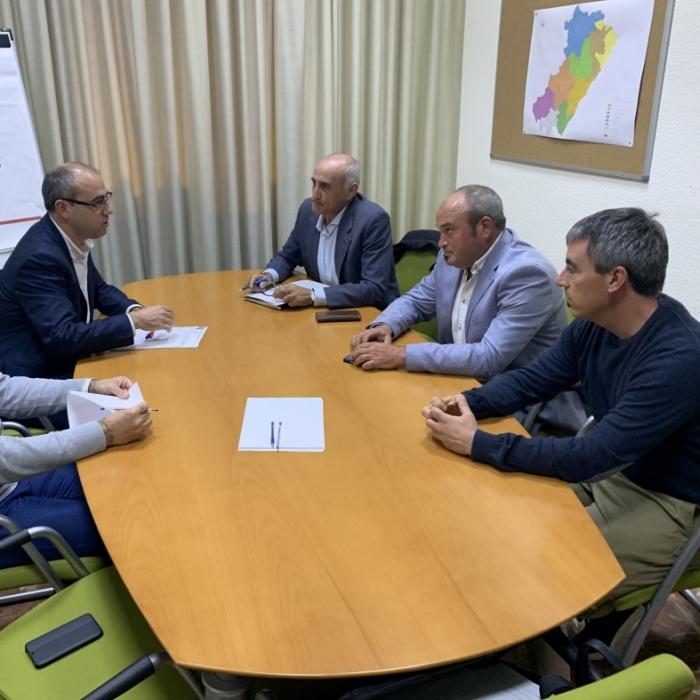 La Diputación habilita una partida de 100.000 euros para actividades en cotos de caza y pesca