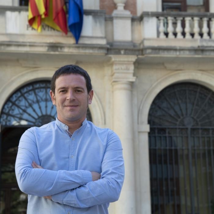 Garcia insta a Onda a otorgar inmediatamente la licencia de obras para mejorar la planta de residuos