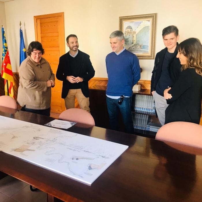 400.000 euros per als premis 'Som Ceràmica' de regeneració d'espais urbans