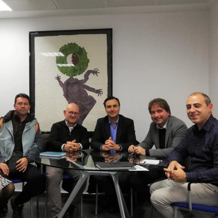 La nova Diputació estudiarà el seu possible suport a campanyes de promoció dels cítrics de Castelló