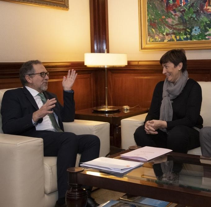 José Martí destaca la inversió de 365.000 euros per a Segorbe en 2020 dels fons de la Diputació i la Generalitat