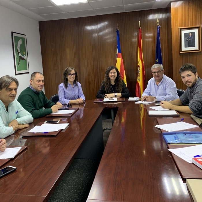 La Diputación de Castellón reúne a la juventud castellonense para cerrar el año con el encuentro 'Enxarxa't'