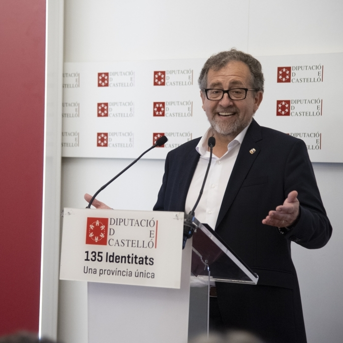 La Diputación avanza por la senda del consenso impulsada por Martí aprobando 3 declaraciones institucionales