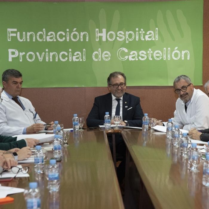 El Hospital Provincial dispondrá de un plan estratégico para continuar creciendo como centro oncológico de referencia