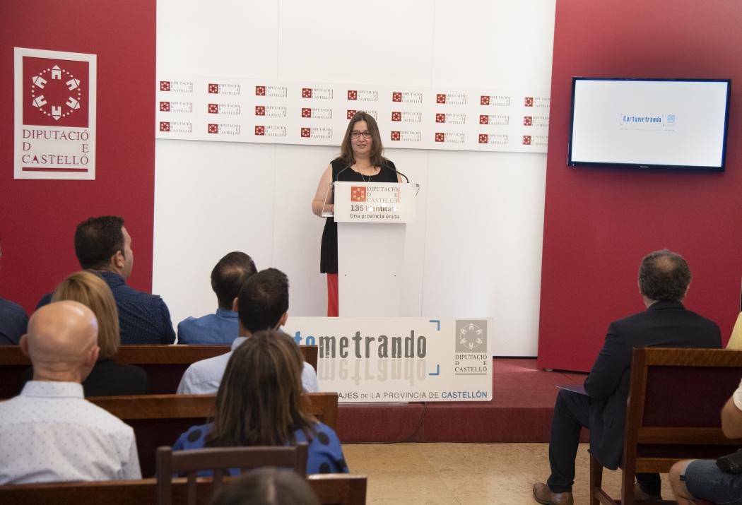 La Diputación del cambio invertirá en Cultura en 2020 más de 5 millones de euros