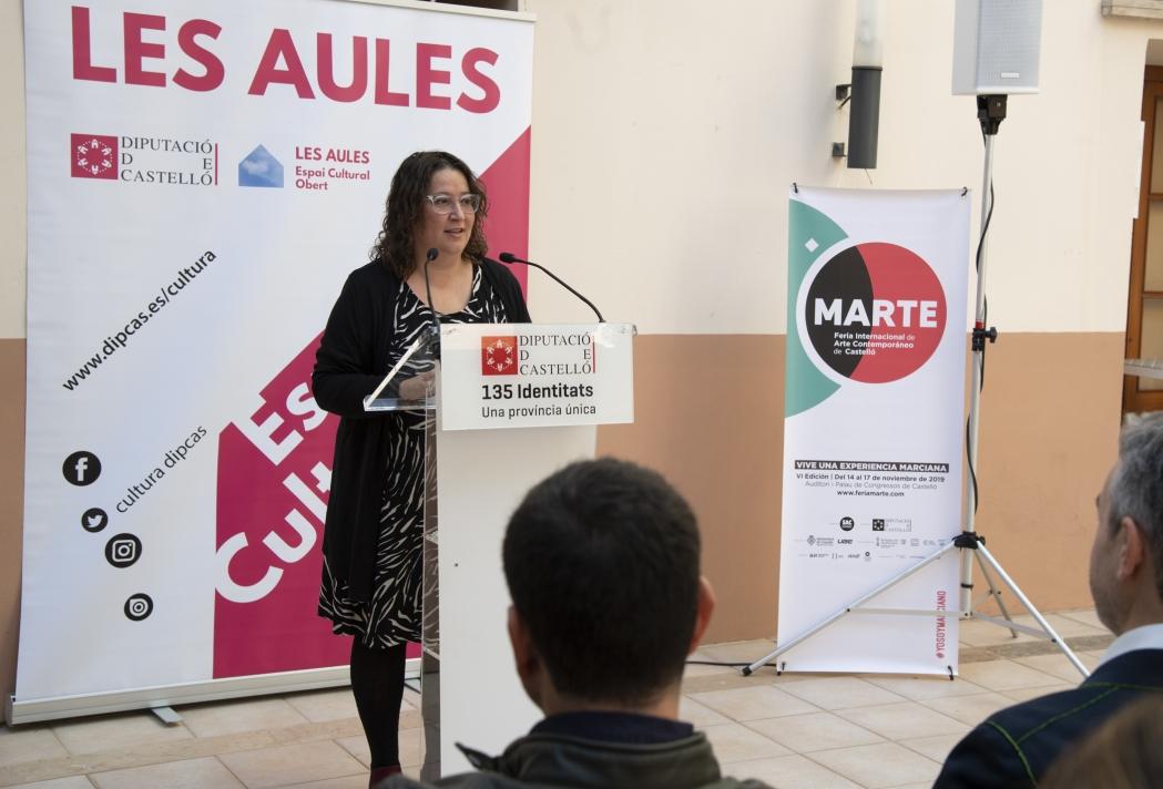La Diputación presentará a premios nacionales e internacionales la restauración del Castell de Peñíscola