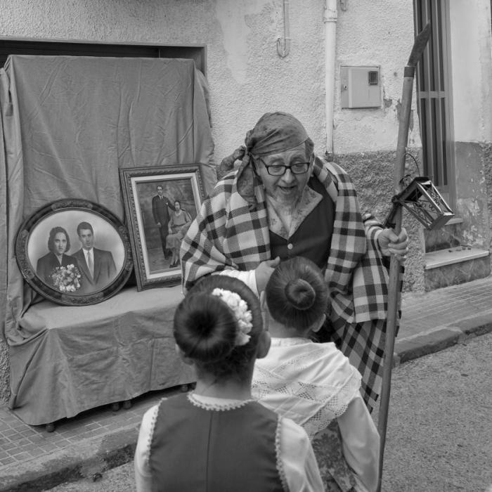 José Martí participarà com a 'seré' en la XXIV Mostra Etnològica 'Suera un poble al carrer'