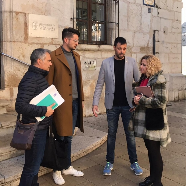 Virginia Martí destaca el potencial de Vinaròs com a destinació turística de qualitat