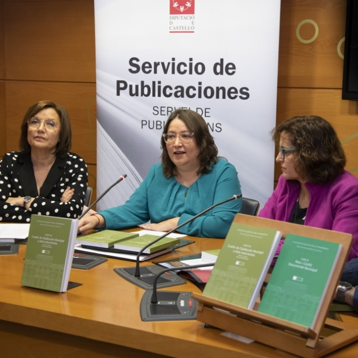 La Diputació fomenta la transparència i la millora dels arxius locals amb una guia que mira cap a l'administració electrònica