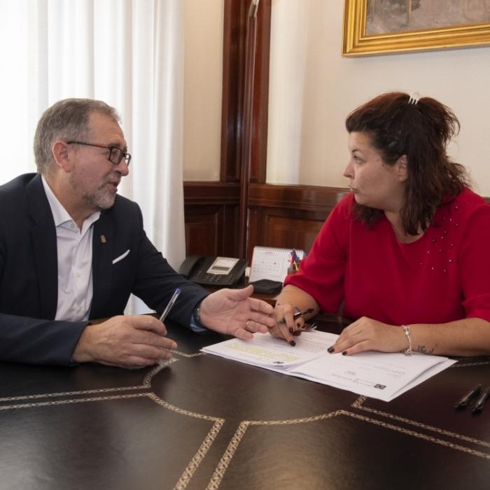 La Diputació potenciarà la perspectiva de gènere com a eix transversal de la institució provincial