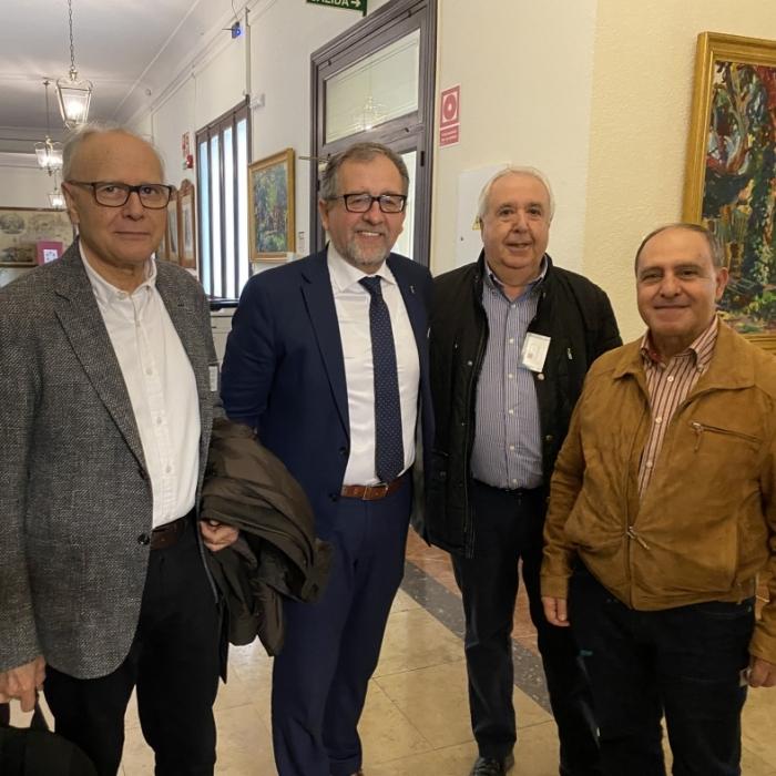 José Martí i Secot destaquen que per a abordar el repte demogràfic és necessari de potenciar els CEDES de la Diputació
