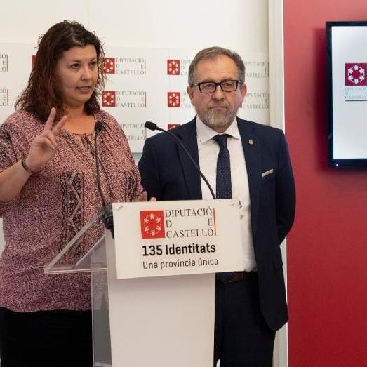 La Diputació traspassarà a la Generalitat el segon trimestre de l'any el centre de recepció menors de Penyeta Roja