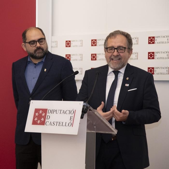 La 'Diputació del canvi' recupera el Pla d'Ocupació per a la contractació temporal als ajuntaments que el PP va suprimir en 2019