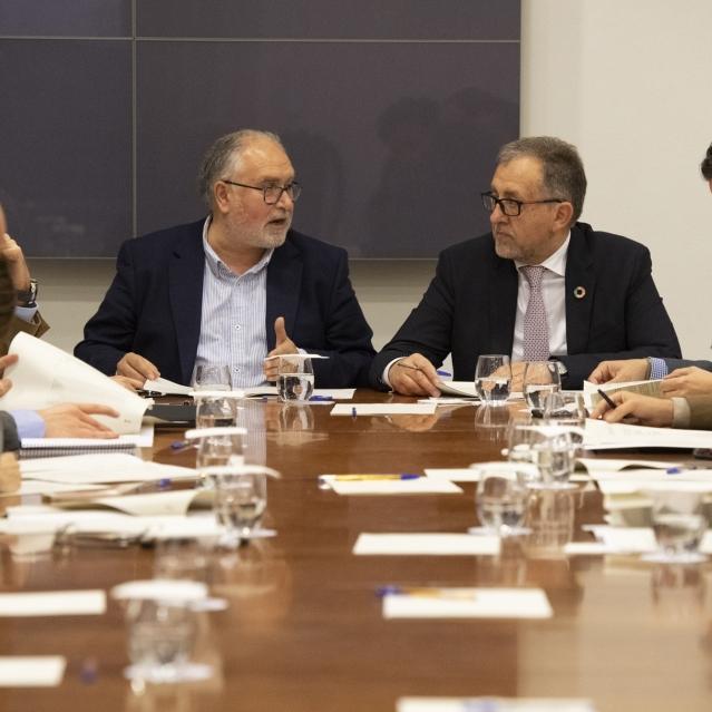 José Martí celebra que la futura llei del Fons de Cooperació de la Comunitat Valenciana introduïsca la discriminació positiva per als xicotets municipis