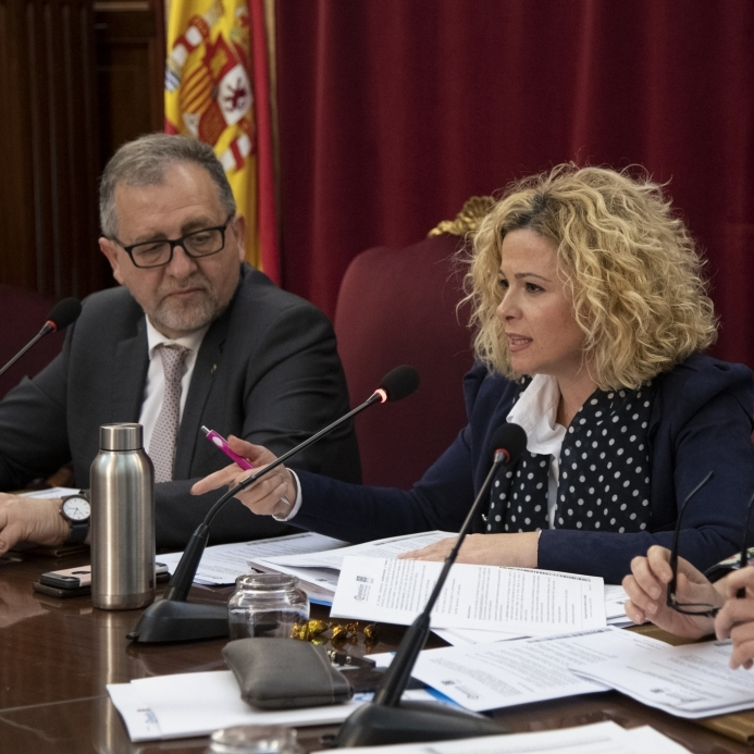 El Patronato Provincial elevará a 885.000 euros las subvenciones en 2020 para potenciar el producto turístico de Castellón