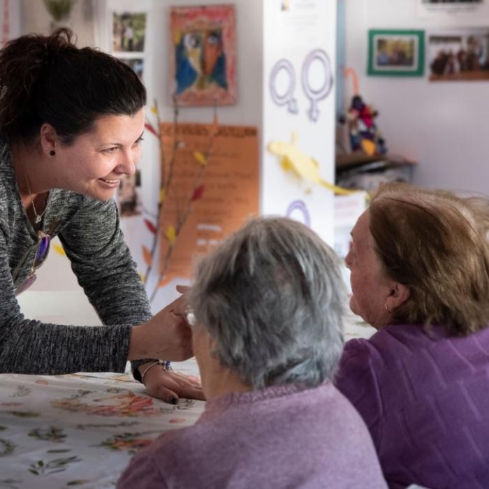 La Diputación reforça el suport als municipis en reservar 1,4 milions d'euros per a iniciatives socials durant 2020