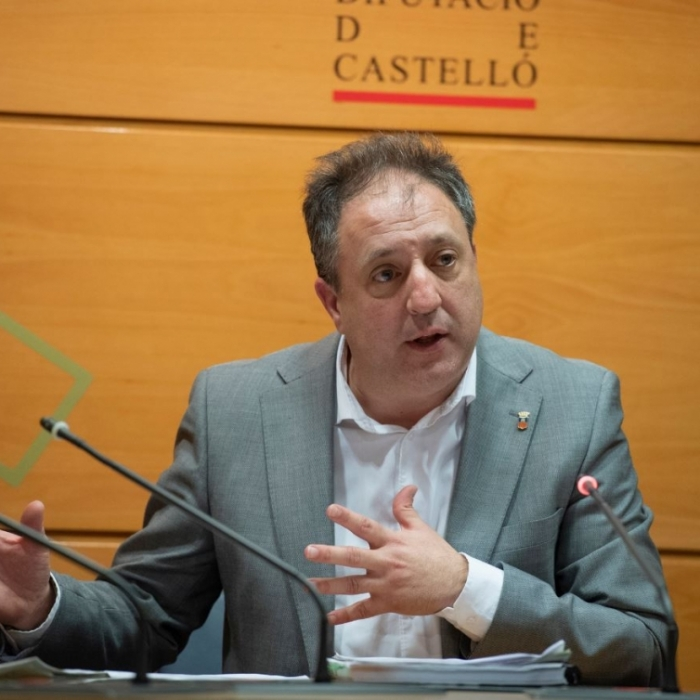 La Diputació de Castelló impulsa un protocol de prevenció davant el coronavirus