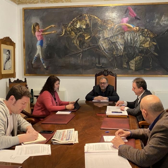 La Diputació crea un Comité d'Estratègia per a coordinar els serveis essencials de la institució provincial enfront del COVID-19