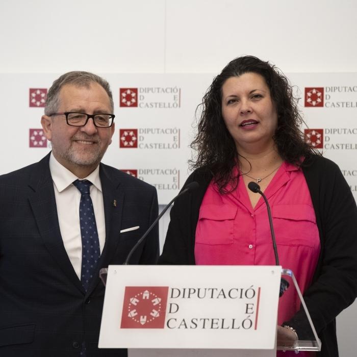 La Diputació de Castelló reforça l'atenció als 3.304 usuaris de la teleajuda i amplia el seu suport als ajuntaments