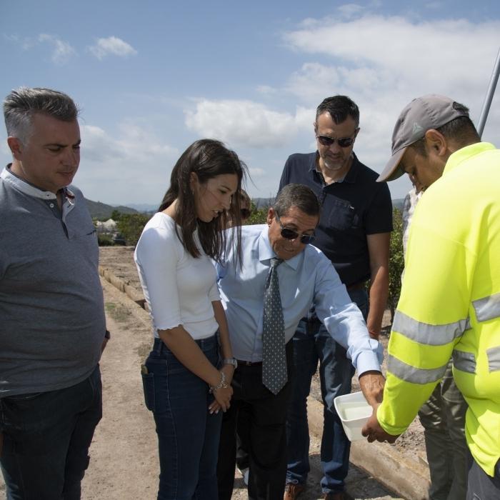 La Diputació millora el 'Pla Provincial Contra els Mosquits' en el qual en 2020 invertirà 1 milió d'euros