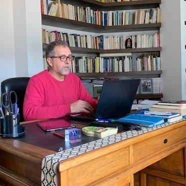 José Martí destaca que durante las dos semanas de confinamiento la Diputación ha seguido asistiendo a los ayuntamientos con las obras del Plan 135
