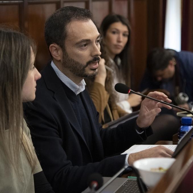 La Diputación arranca el concurso de regeneración urbana con la publicación de los 25 espacios aspirantes