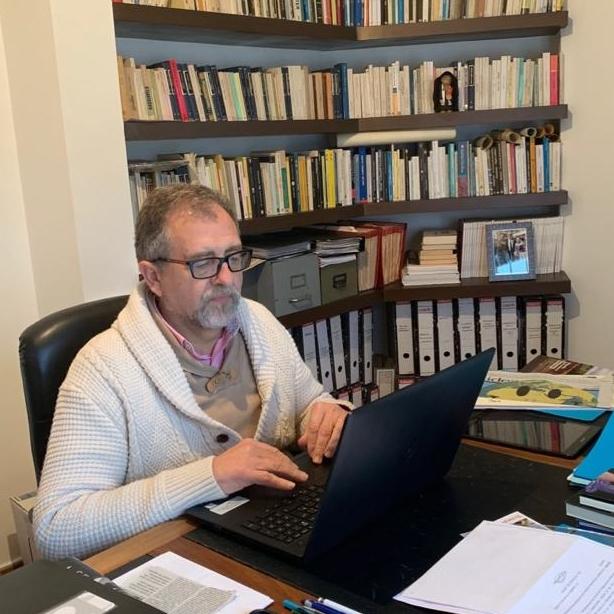 La Diputación de Castellón celebrará un pleno vía telemática por primera vez en su historia para cumplir las medidas de protección frente al COVID-19