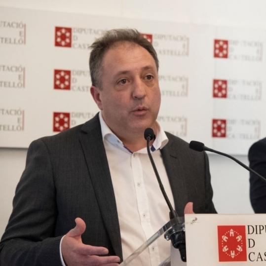 La Diputació de Castelló ha ampliat un mes el període de pagament de tots els tributs que havien d'abonar-se abans del 18 de maig