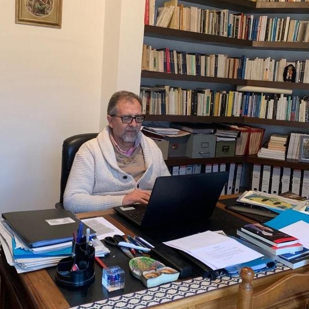 """José Martí: """"La Diputació de Castelló ha sigut pionera en el repartiment de material de protecció sanitària als ajuntaments enfront del coronavirus"""""""