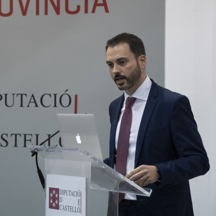La Diputación de Castellón facilita a los ayuntamientos una herramienta para celebrar reuniones por videoconferencia de sus órganos colegiados