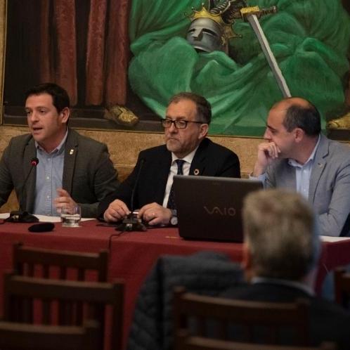 La Diputació convoca empreses i municipis al webinar sobre Smart Villages del pròxim 21 d'abril