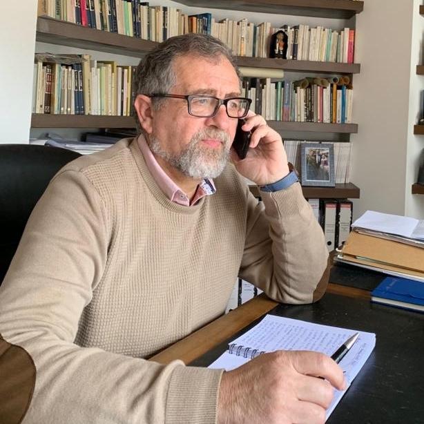 José Martí y los agentes sociales de Castellón consideran imprescindible la implicación de la Unión Europea en la superación de la crisis del COVID-19