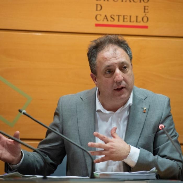 La Diputación de Castellón amplía el calendario fiscal y permite a los ayuntamientos mover impuestos entre los periodos pendientes en 2020