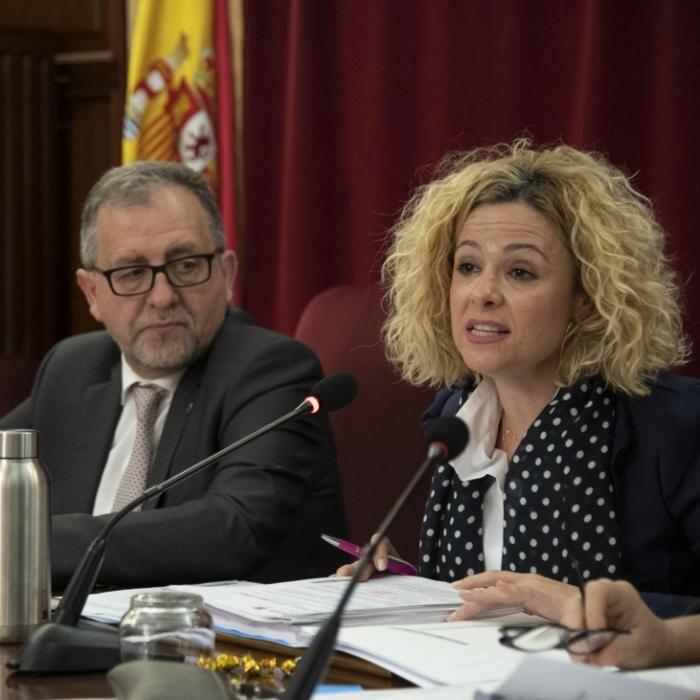 El Patronato Provincial de Turismo traslada a la mesa de diálogo de la Diputación las propuestas del sector para articular una salida a la crisis de la COVID-19