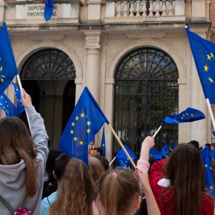 Martí reivindica la necesidad de Europa para hacer frente a la crisis producida por la Covid-19