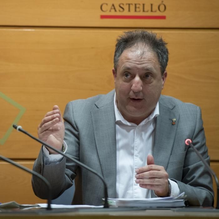 La Diputació aprovarà modificacions de crèdit de 609.000 euros per a regularitzar una obra de 2017 i fer front a urgències de la borrasca Gloria i la COVID-19