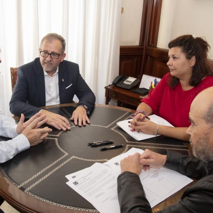 La Diputación aprueba una subvención de 15.000 euros a ALCER CASTALIA para 2020
