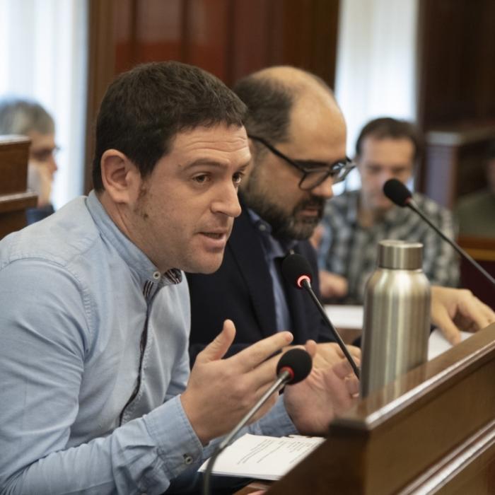 La Diputació de Castelló engegarà a la tardor el servei d'Educació Ambiental als pobles de menys de 5.000 habitants