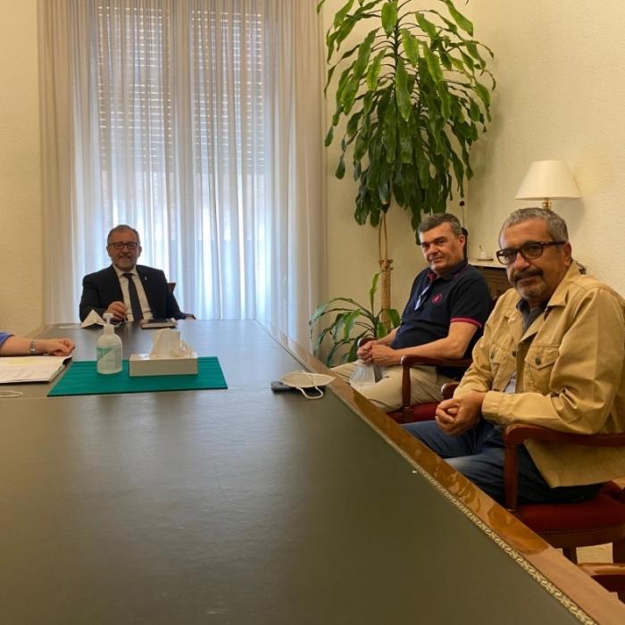La Diputació de Castelló aportarà 160.000 euros a la Fundació de l'Hospital Provincial per a potenciar els programes d'investigació oncològica