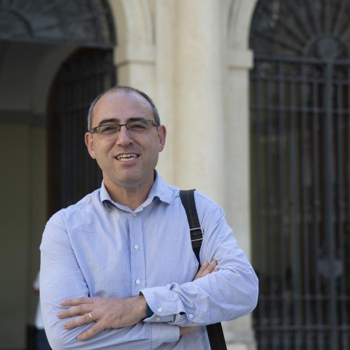 Santi Pérez exposarà en el Espaitec els avanços registrats en matèria de traçabilitat pels productes de Castelló Ruta de Sabor