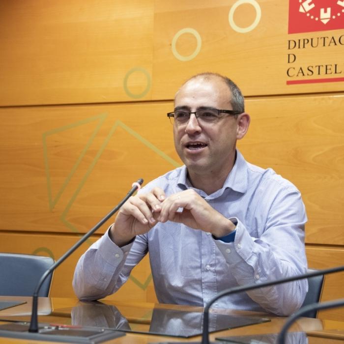 La Diputació del canvi treballa en l'adhesió d'una desena de nous productors a Castelló Ruta de Sabor