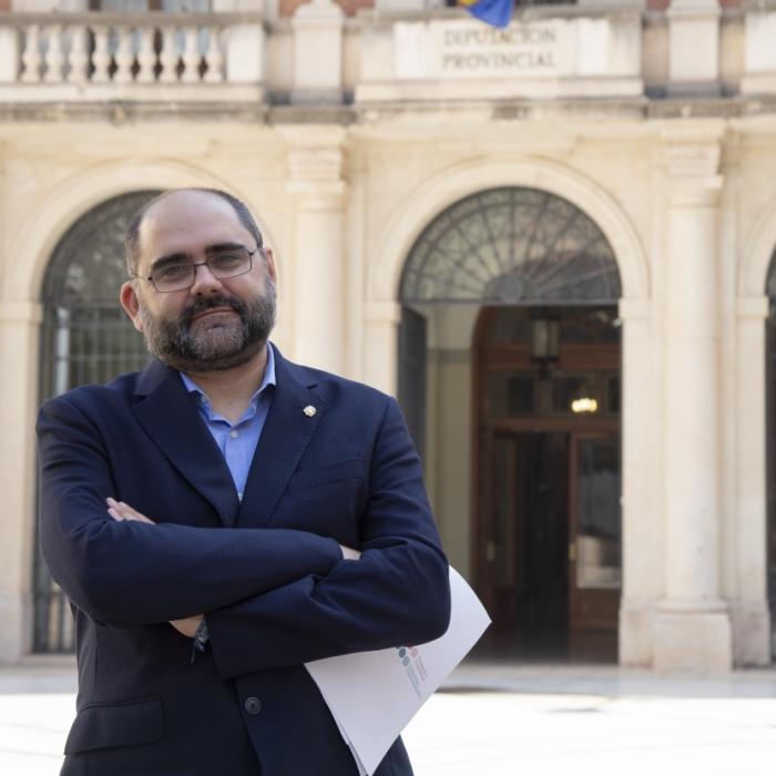 Pau Ferrando defén les inversions europees per a la recuperació dels municipis