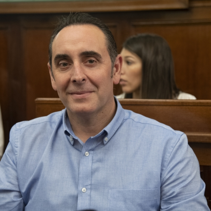 Abel Ibáñez garantiza que el servicio de rescate de montaña se seguirá prestando en la provincia de Castellón