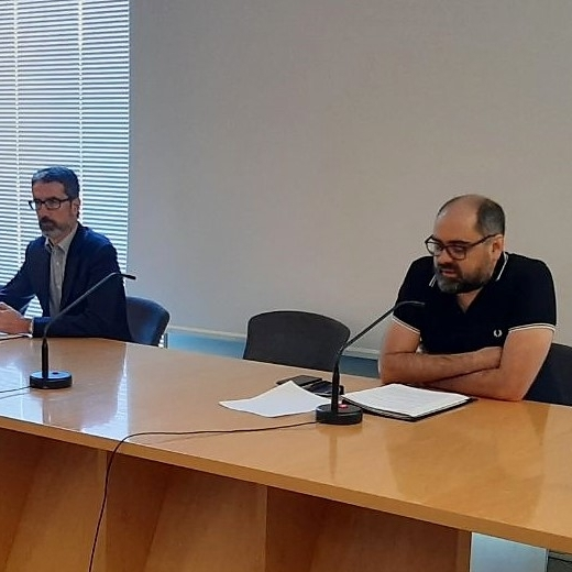 Diputació i CEEI presenten les 10 candidatures finalistes de la tercera edició d'Òrbita